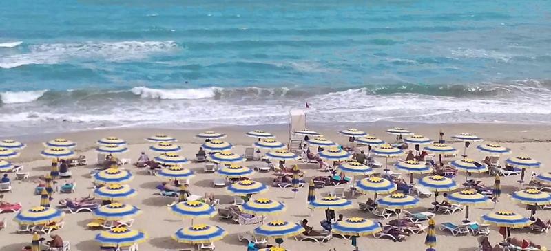 Beach Albena sun-umbrellas resized.jpg