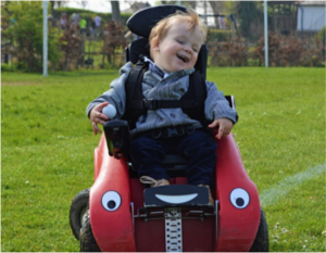 wizzybug childrens powered wheelchair.png