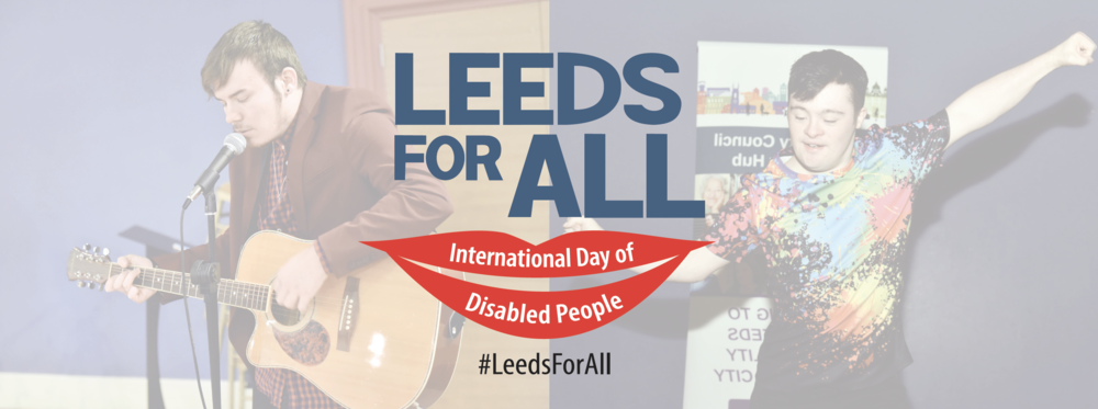 International Day of Disabled People