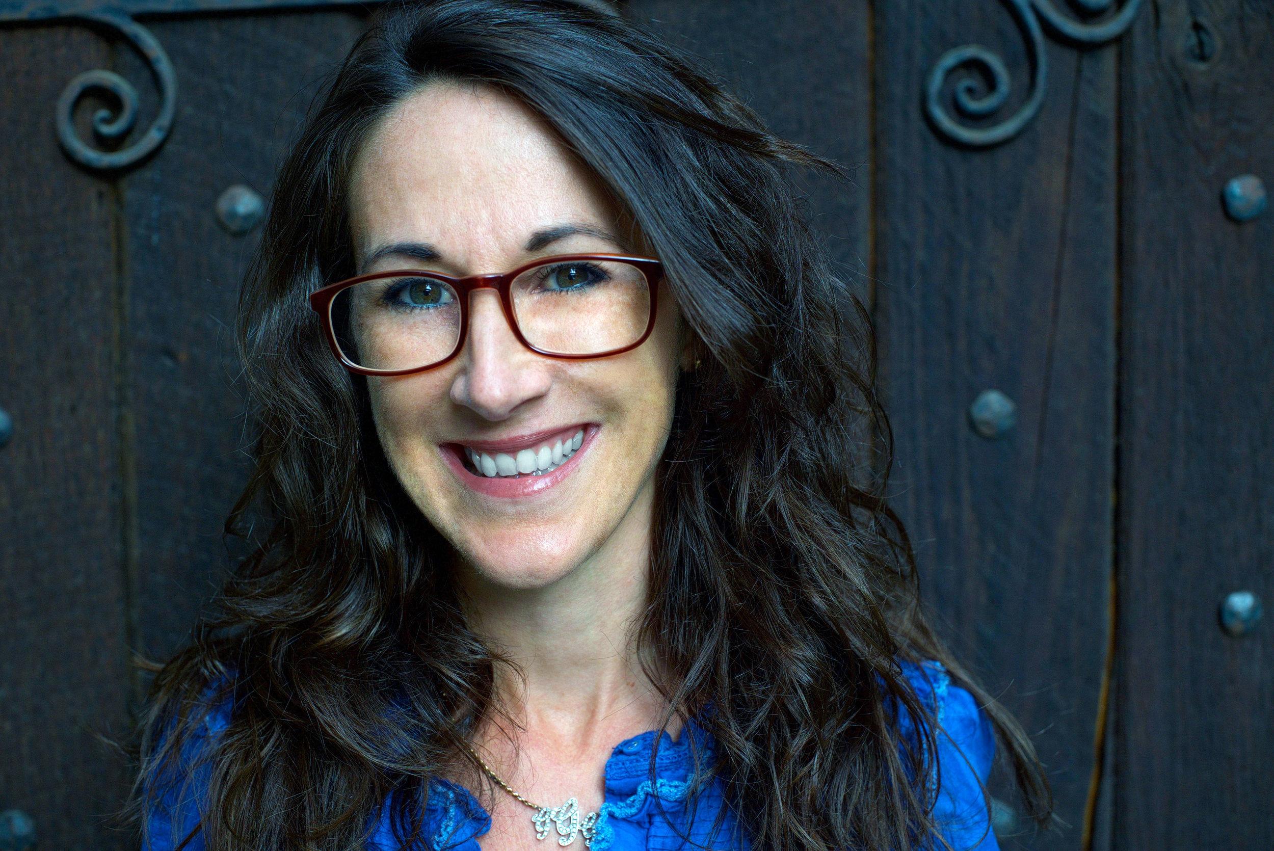 Georgia Gwynne Gruber, Screen Writer & Producer
