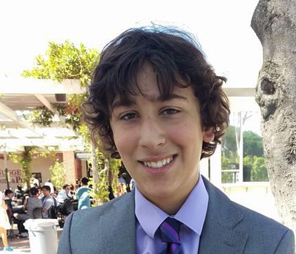 River Simard, Youth Advisor USA