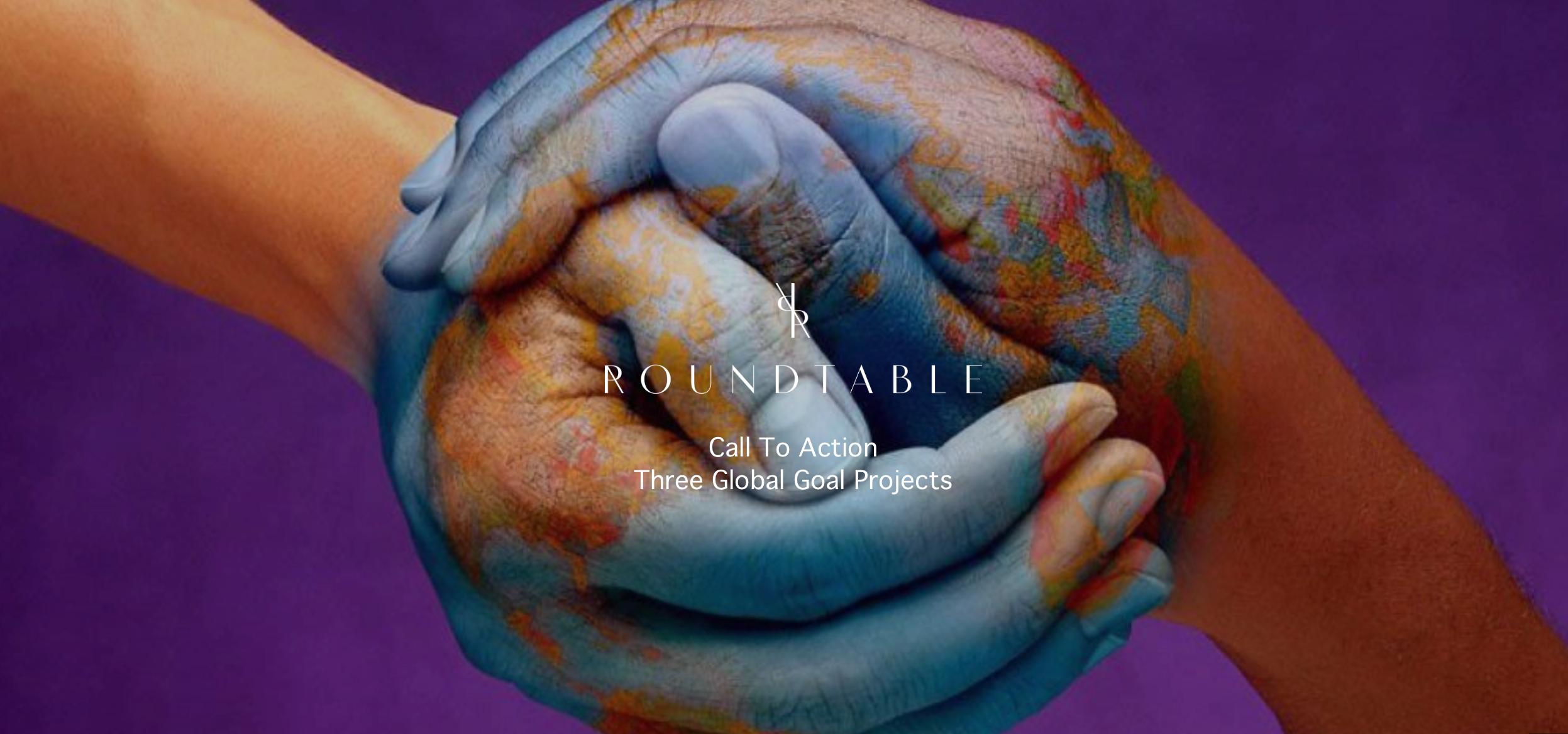 Three Global Goals