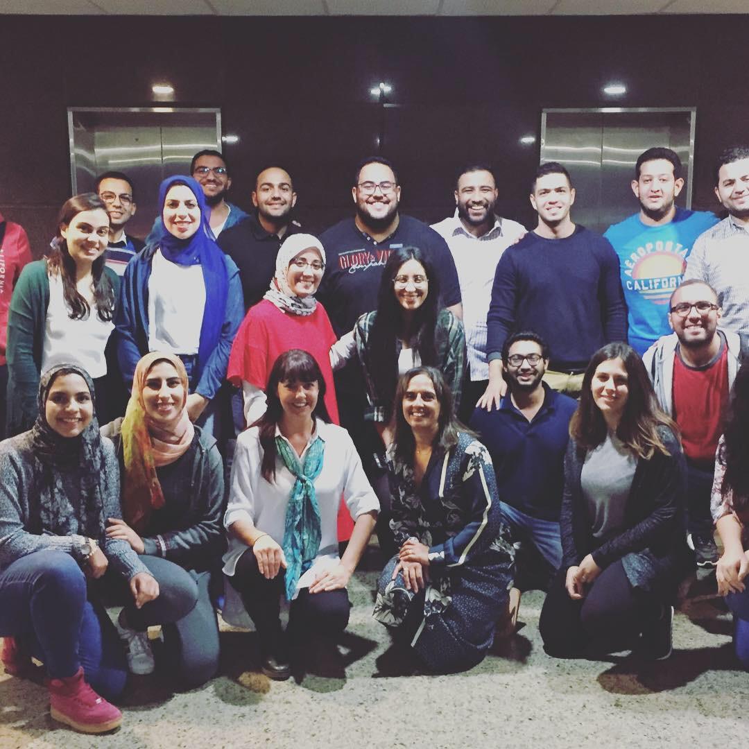 Empower Cairo 2018