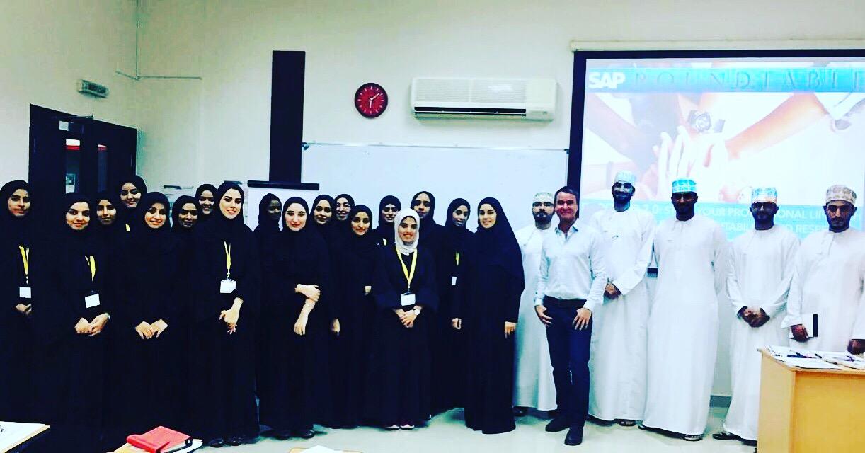 SAP Young Professionals