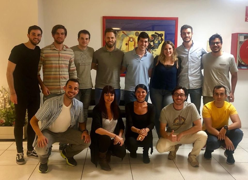 SAP Young Professionals Programme Madrid
