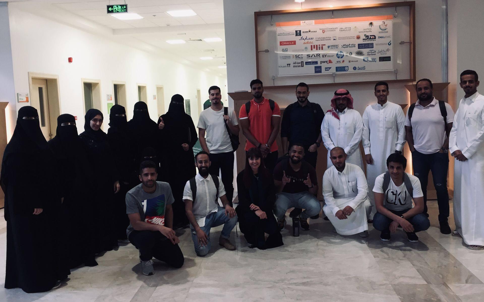 SAP YPP Riyadh