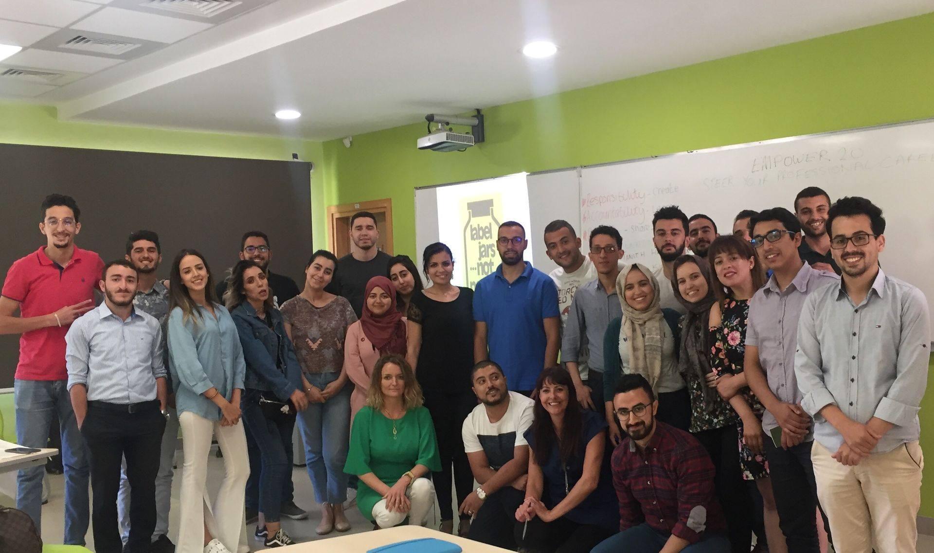 SAP YPP Morocco