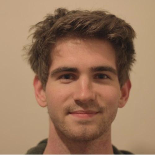 Luke Addison, PeaceJam Conference Coordinator
