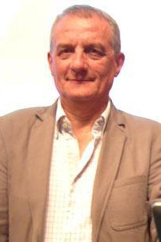 GUY SIMONNET - Professeur des Universités en Biologie cellulaire à la Faculté de Médecine de l'Université de Bordeaux.