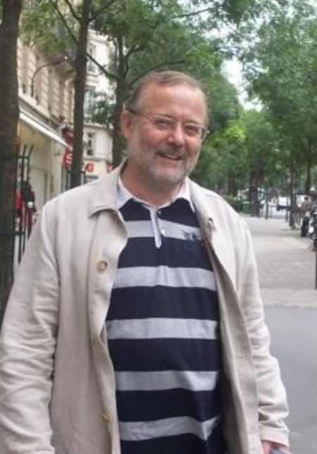 BERNARD CALVINO - Professeur de Neurosciences HonoraireAncien Président de la Société Francophone d'Etude de la Douleur (SOFRED, 1998-2000)Ancien membre du Conseil d'Administration de la Société Française d'Etude et de Traitement de laDouleur (SFEDT; 2003-2009)Ancien membre du Conseil Scientifique de l'Institut UPSA de la Douleur