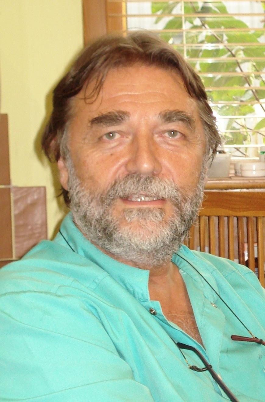 Pierre MAY - DMVDIPLOME IMEVDIU PHYTOTHERAPIECHARGE DE COURS ENVL - AVETAO