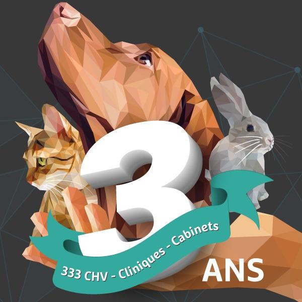 24 MAI 2019 - CAPdouleur- 3ANS- 333 CHV- Cliniques - Cabinets