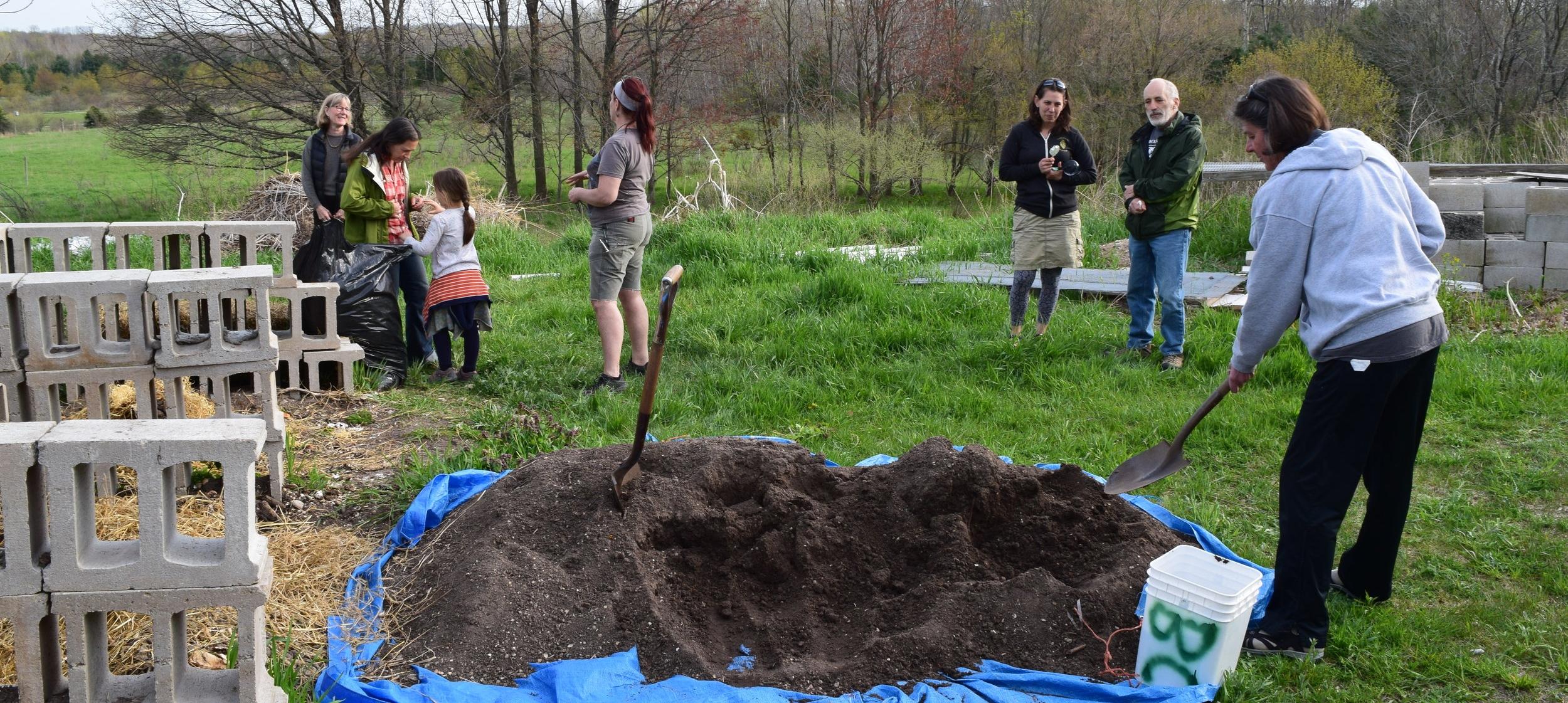 Benzie Composts -