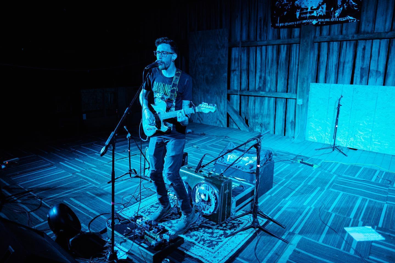 Jared Solo - Photo by David Logan Photography