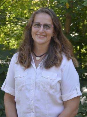 Peggy Halvorsen, Teamwork Africa Director