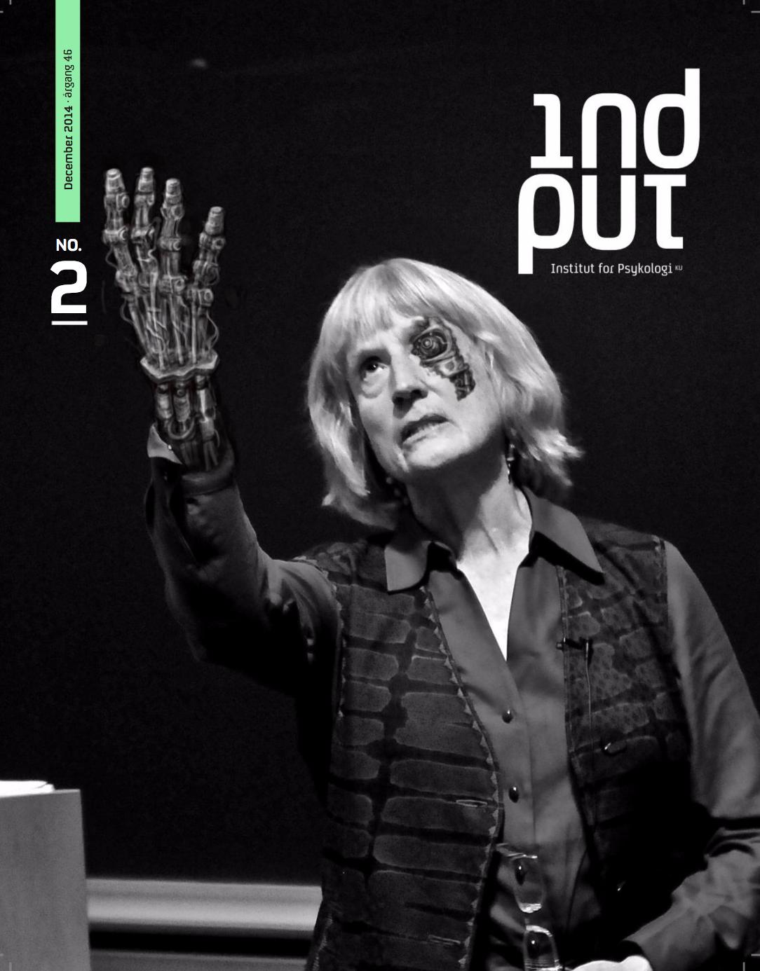 December 2014 - Indput nr. 2, 46. årgang