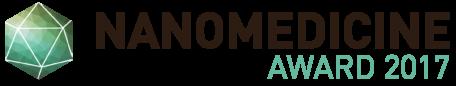 Winner Most Promising Nanomedicine Project 2017