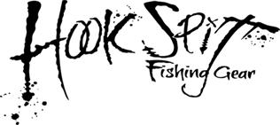 We sell Hook'n'spit gear