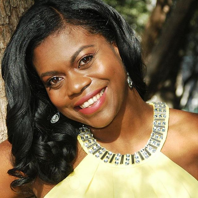 Meet our Ms. North Texas Ultimate Beauty Oneka Byron!