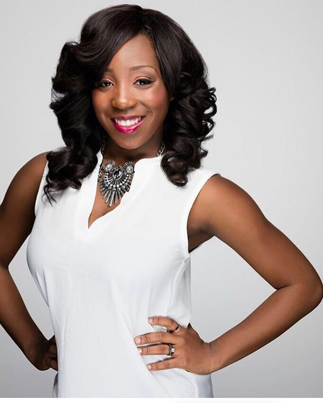 Meet our Miss District of Columbia Ultimate Beauty Lauren Clemons! @laurencarmae_