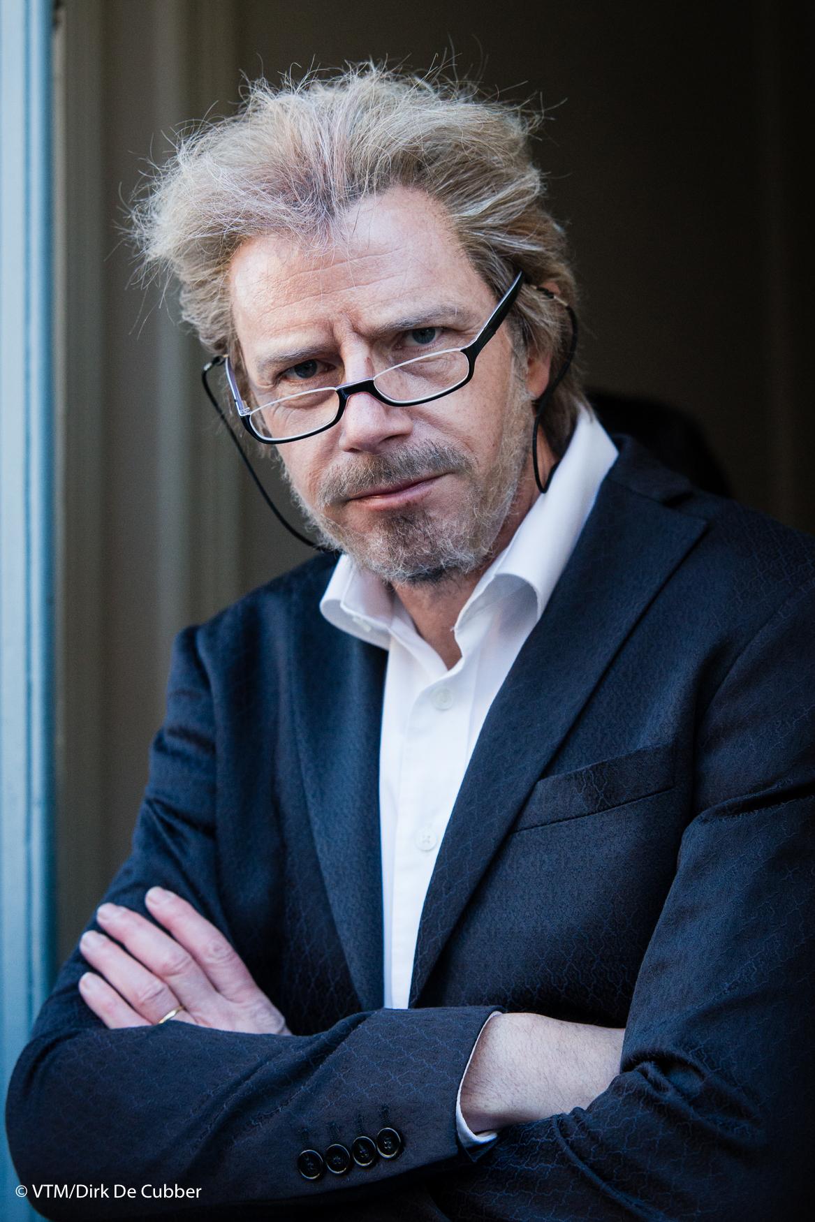 © VTM/Dirk De Cubber