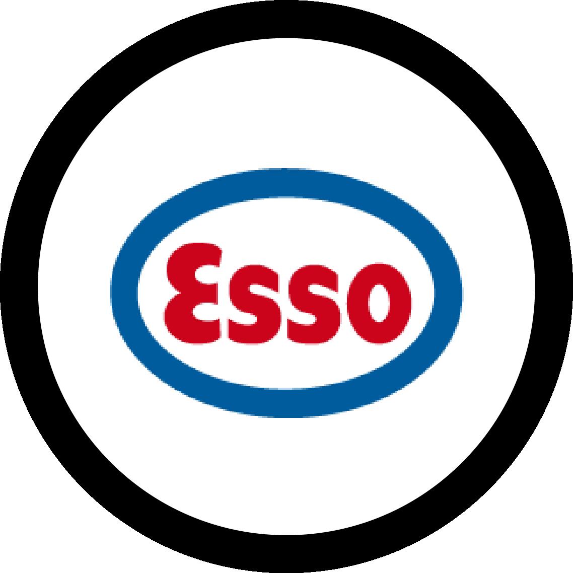 Esso Leudelange (Open on Sunday's)