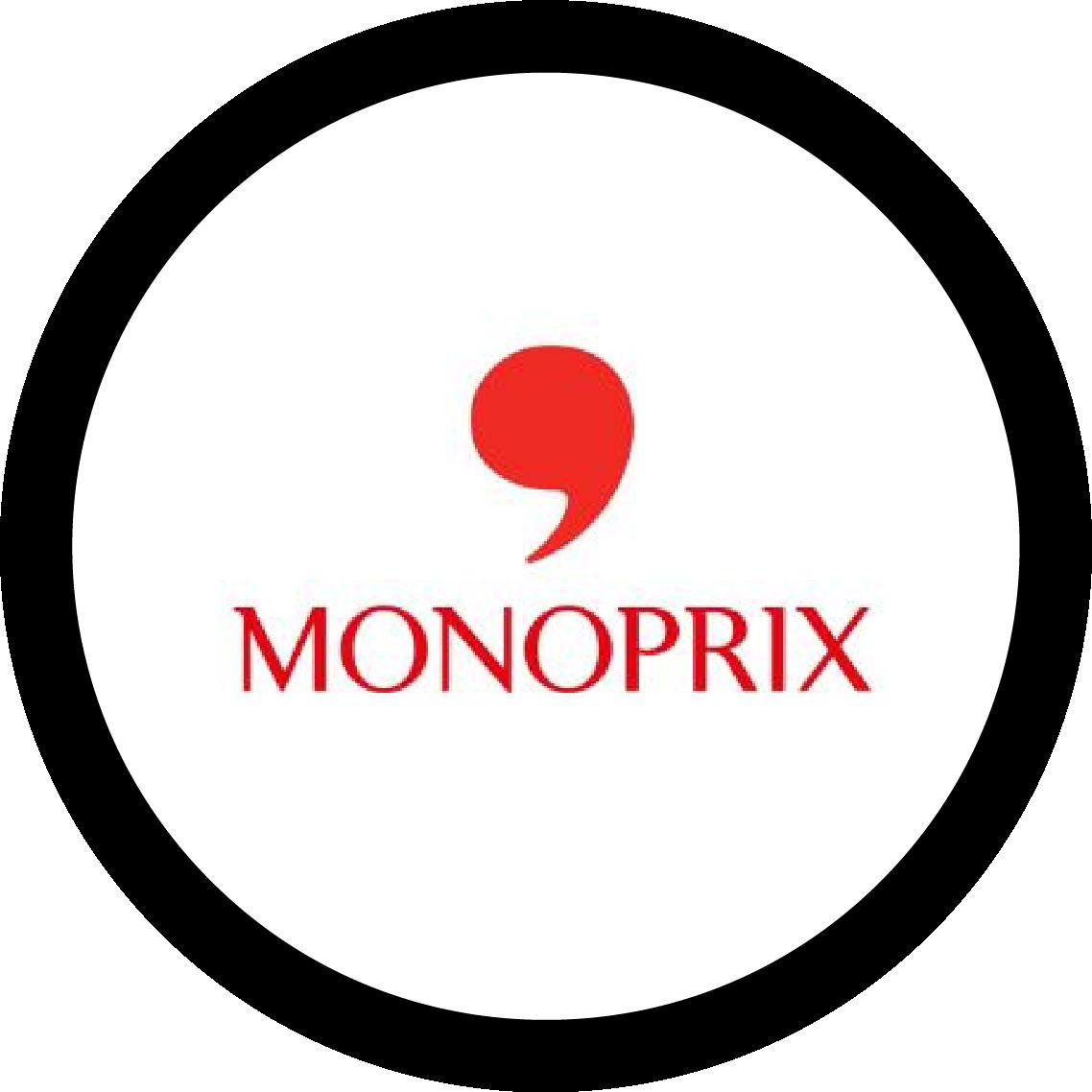 Monoprix Gare/Limperstberg (Open on Sunday's)
