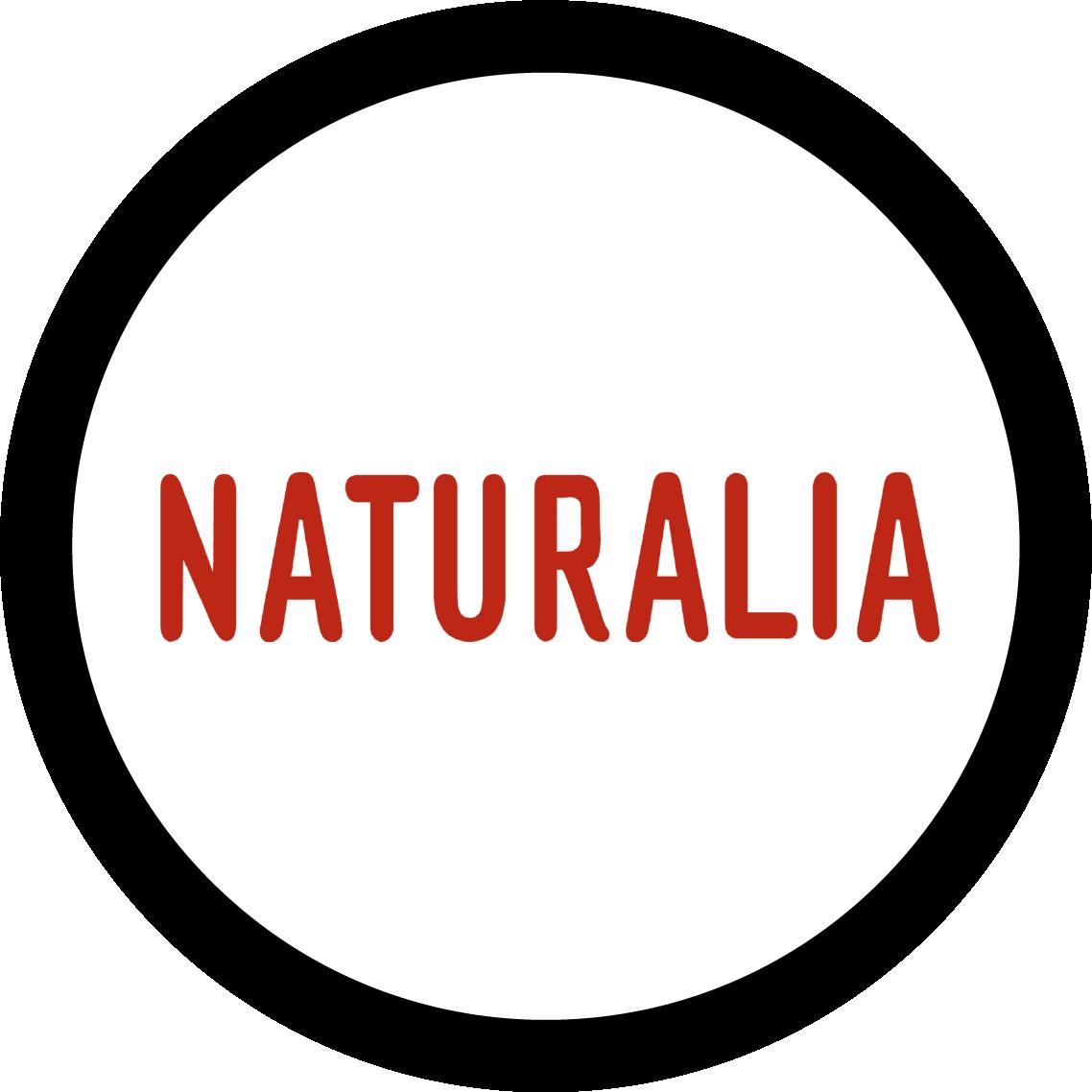 Naturalia, (Open on Sunday's)