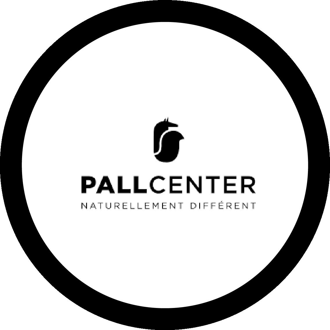 Pall Center Strassen