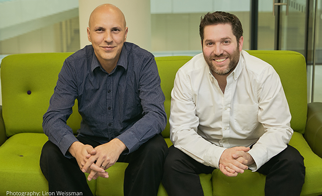 Collider alumni in Startups 100