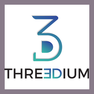 Threedium creates memorable brand experiences, drives product consideration, and delivers conversions through interactive 3D technology.