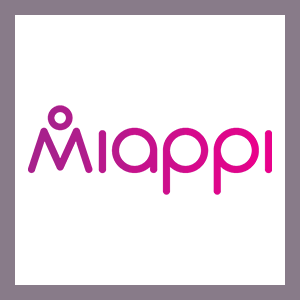 Miappi is your social wall, displayed on any website or digital screen, where you can collect and curate your best UGC.