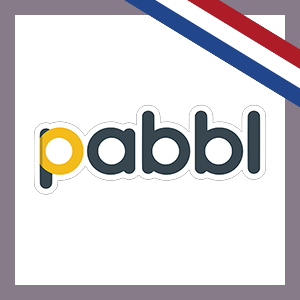 Pabbl is the mobile platform that enables advertisers to reach their target group in a fun and non-disturbing way via the screen we view about 150 times a day: the mobile phone lock screen.