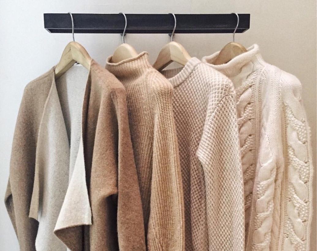 Sweaters&Knitwearby NicoleDuke - Nicole Duke's exclusive line of sweaters.