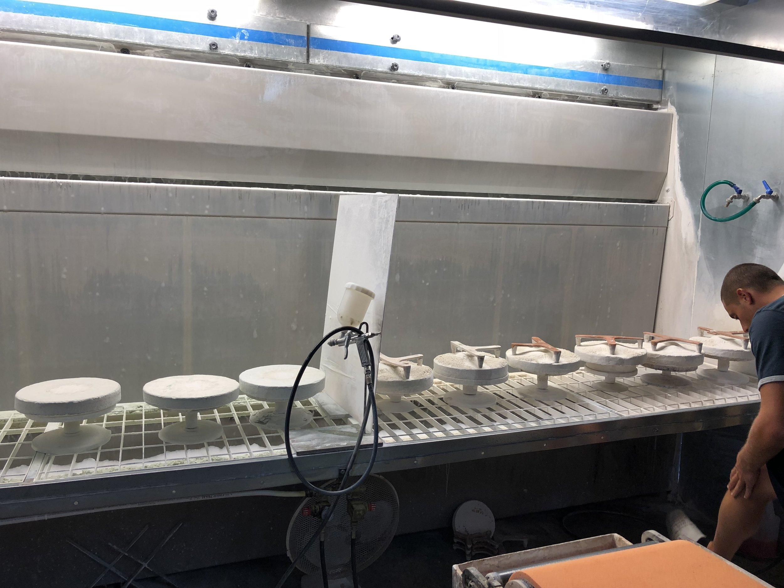 How ceramics are made