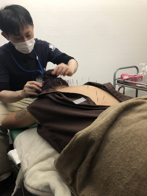 Sasebo Acupuncture and Massage Clinic