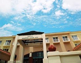 Sunshine Sanzanseto Hotel & Resort & Day Use Onsen