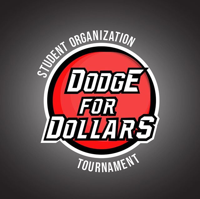 DODGE FOR DOLLARS. play dodgeball with 64 student organizations and win up to $1000 (!!!) for your club (+ bragging rights). yardfest may be over, but ceb is bringing you events till the end of the semester!  play ball. win 💸💸.