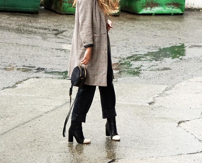 Dancing in the Rain -