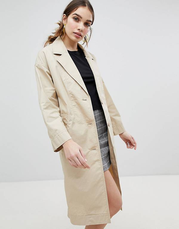 http://www.asos.com/monki/monki-button-front-lightweight-coat/prd/9833073?clr=beige&SearchQuery=baige&gridcolumn=2&gridrow=14&gridsize=4&pge=3&pgesize=72&totalstyles=1216