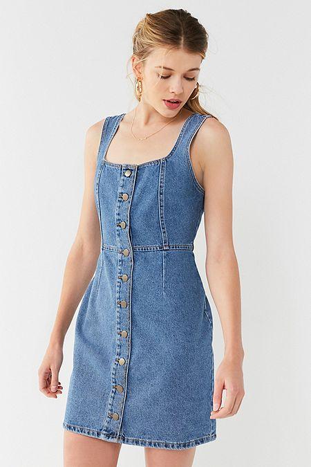 https://www.urbanoutfitters.com/shop/uo-button-down-denim-mini-dress?category=dresses&color=091