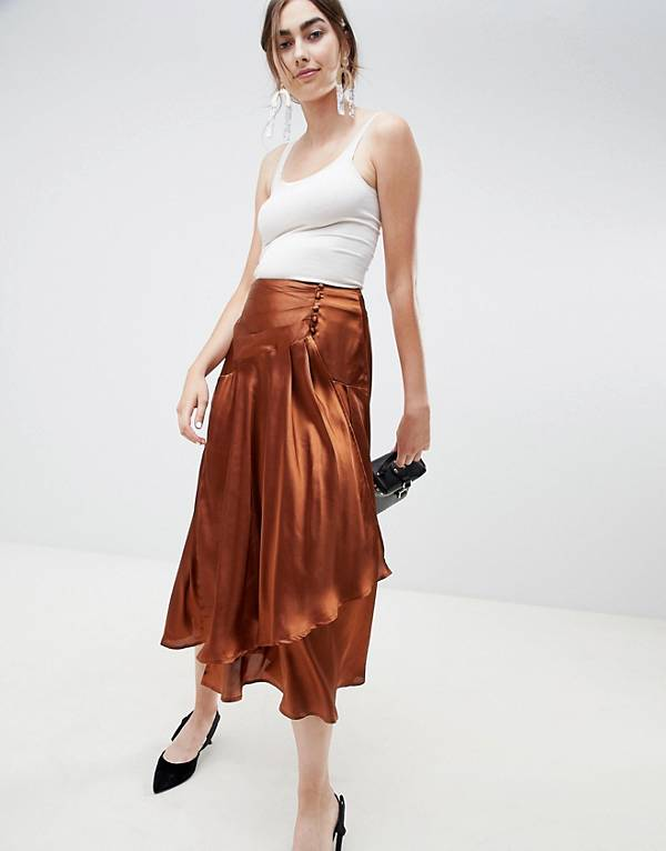 http://www.asos.com/au/asos/asos-design-satin-midi-skirt-with-self-buttons/prd/10193723?clr=brown&SearchQuery=brown&gridcolumn=2&gridrow=12&gridsize=4&pge=3&pgesize=72&totalstyles=729