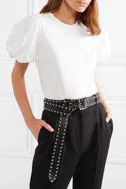 https://www.net-a-porter.com/ca/en/product/1071776/alexander_mcqueen/studded-textured-leather-belt