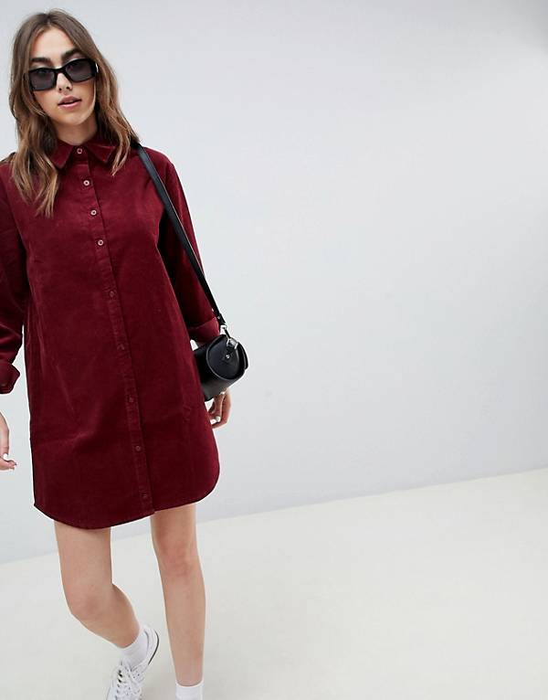 https://www.asos.com/au/asos-design/asos-design-cord-shirt-dress-in-oxblood/prd/10043813?clr=oxblood&SearchQuery=dress%20shirt&gridcolumn=4&gridrow=4&gridsize=4&pge=1&pgesize=72&totalstyles=1103