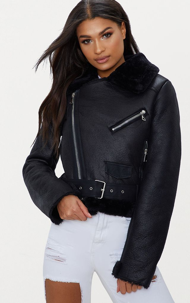 https://www.prettylittlething.us/black-cropped-pu-avaitor.html