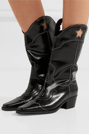 https://www.net-a-porter.com/ca/en/product/1108840/GANNI/embroidered-patent-leather-cutout-boots