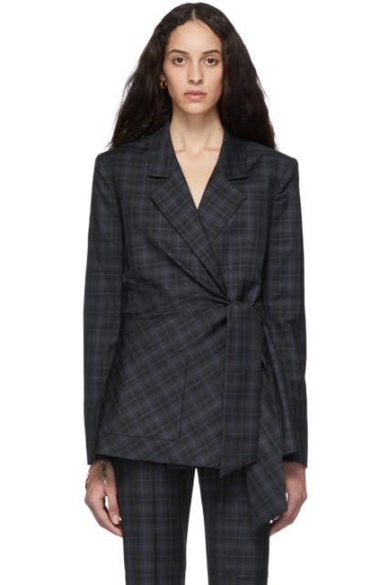 https://www.ssense.com/en-ca/women/product/tibi/black-plaid-marvel-wrap-blazer/3707689