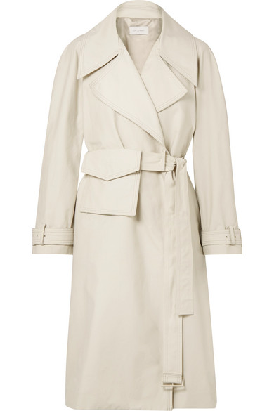 https://www.net-a-porter.com/ca/en/product/1144275/LOW_CLASSIC/cotton-blend-trench-coat