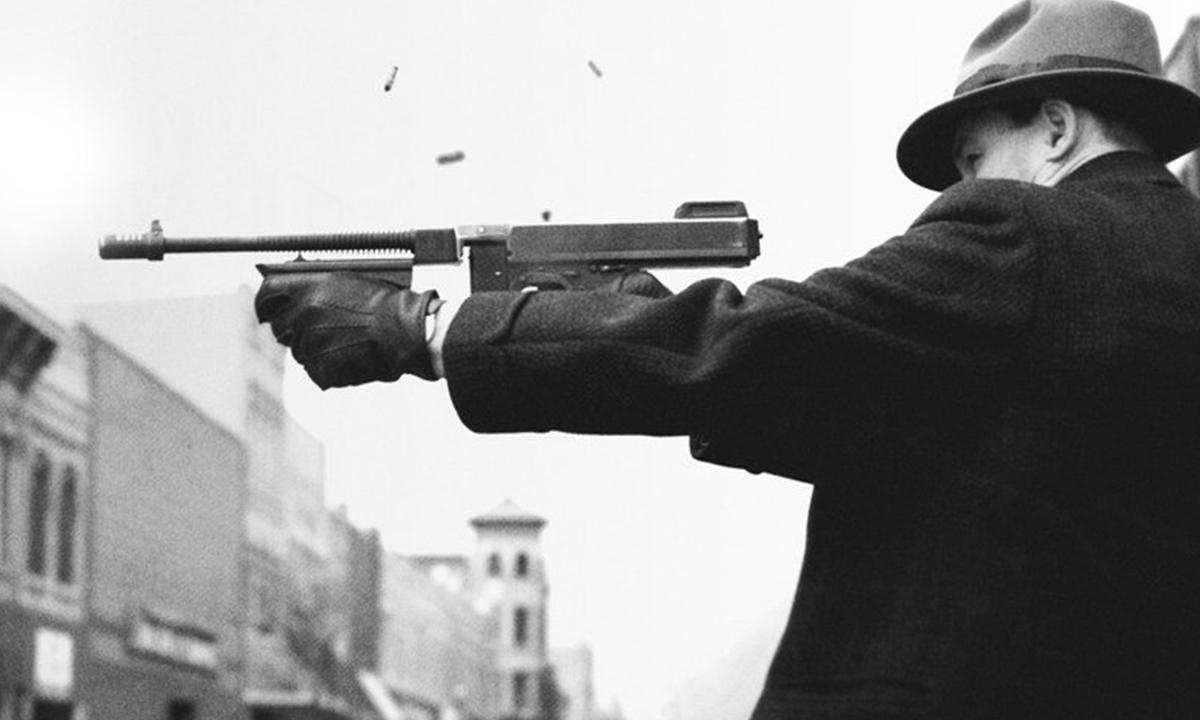 SUCKERFISH – Writer   Feature Film, In Development.  Crime, Prohibition-Era, Drama.   Sometimes the most dangerous fish isn't the sharks.