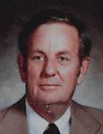 JAMES E. BURNS  FOUNDING PARTNER  (1925-1979)